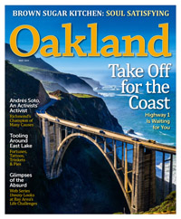 Humboldt Apothecary Love Potion #7 was featured on Oakland Magazine!
