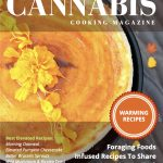 Cannabis Cooking Magazine Cover