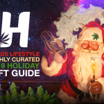 Humboldt Apothecary Deep Sleep Cannabis Tincture Was Featured In Heads Lifestyle's 2019 Holiday Gift Guide