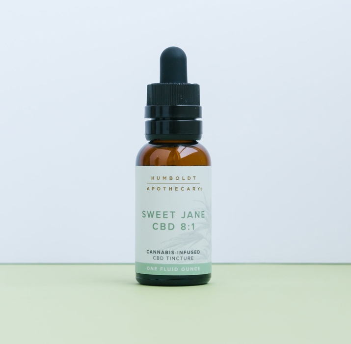 Sweet Jane 8-1