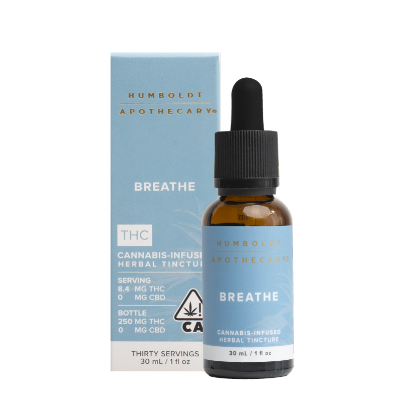 Breathe Tincture
