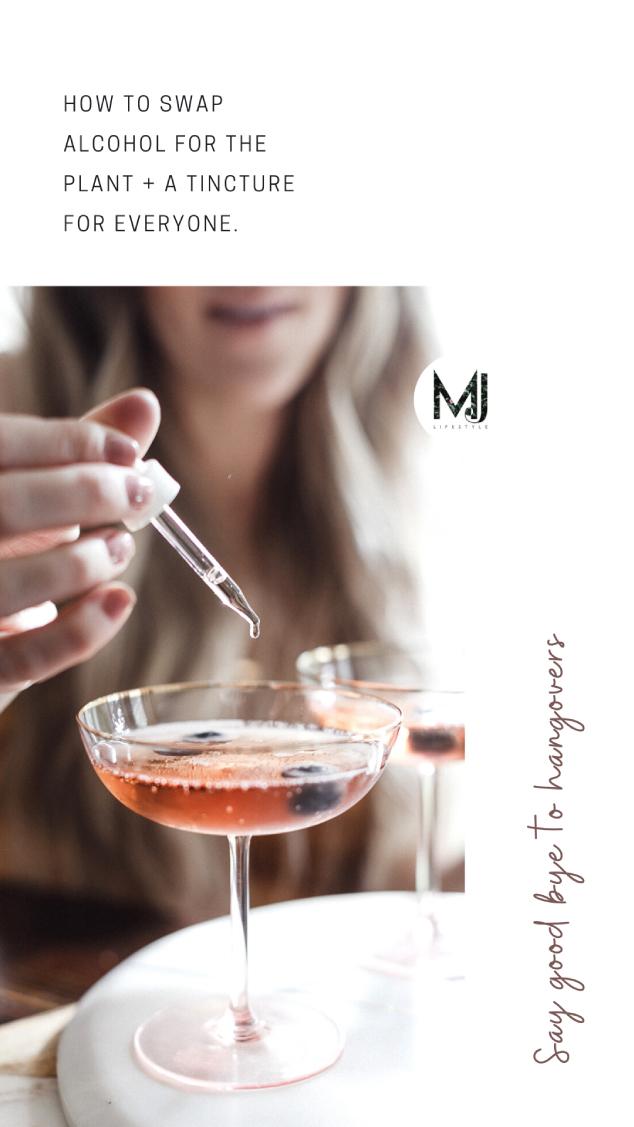 mj lifestyle blog header