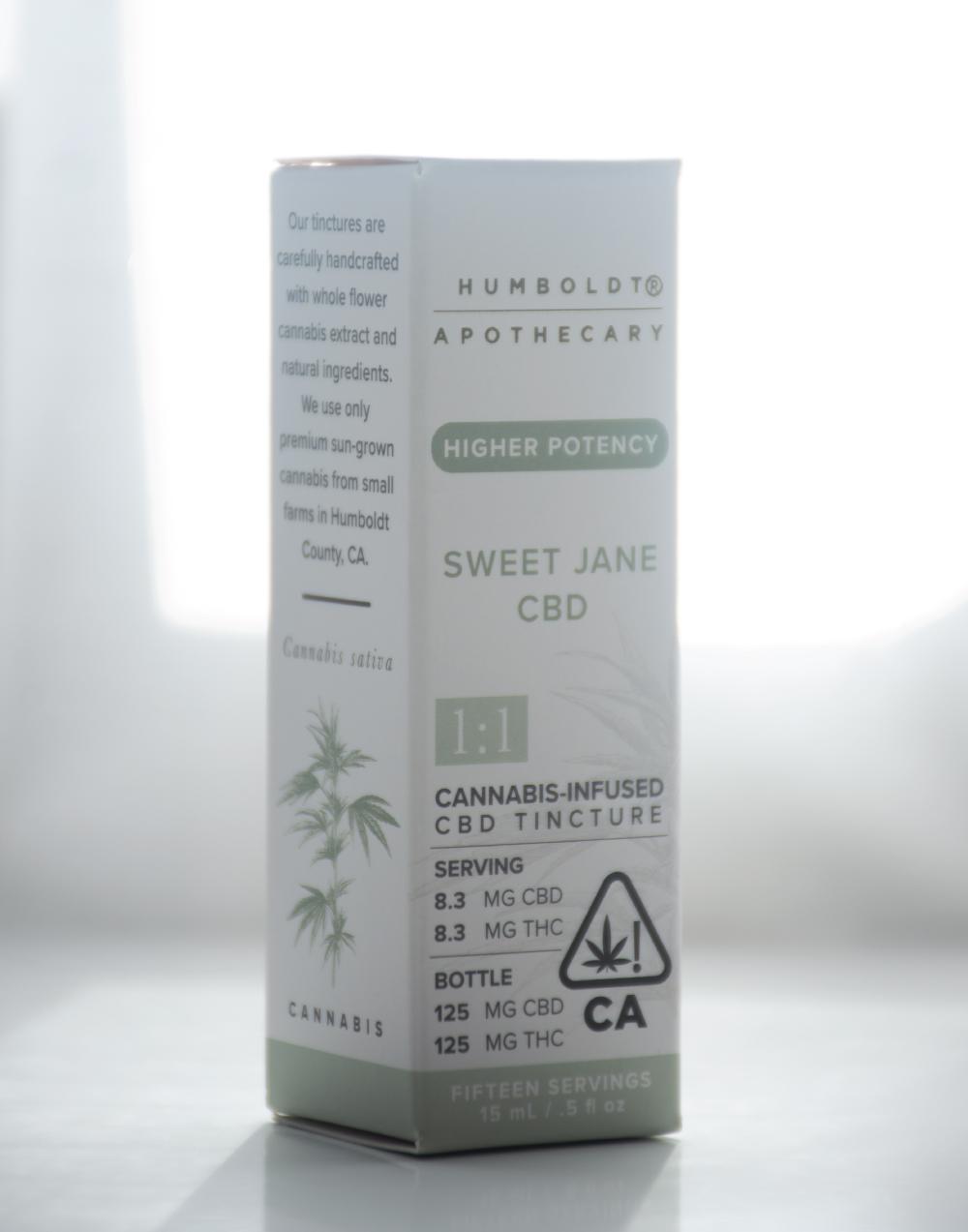Sweet Jane 1-1