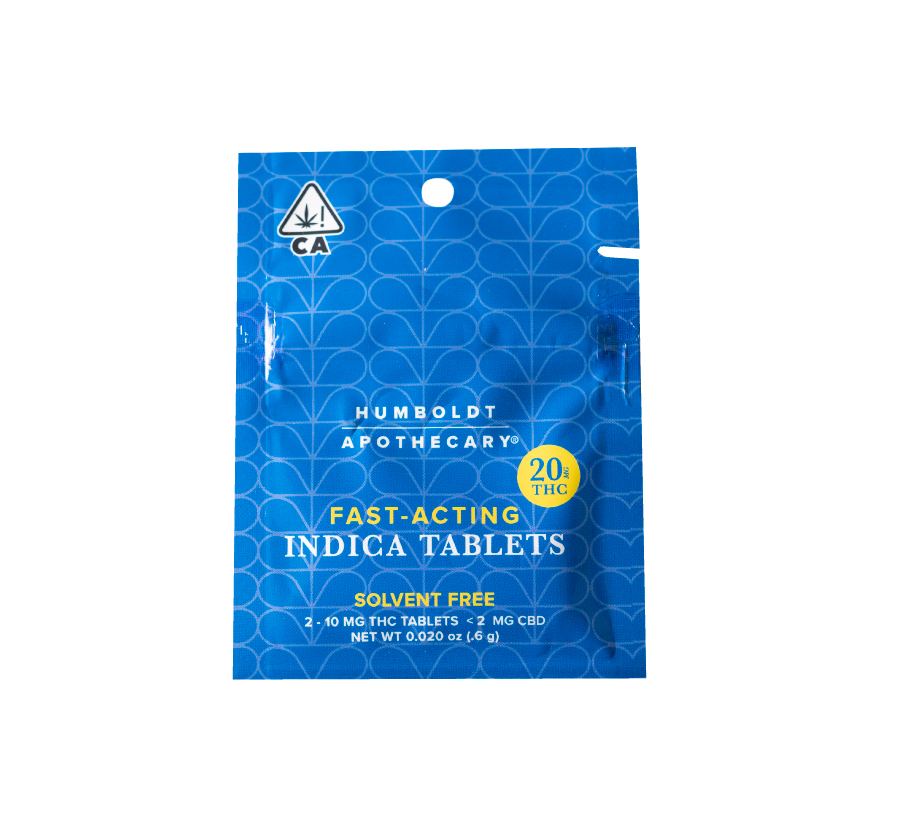 Indica Packets