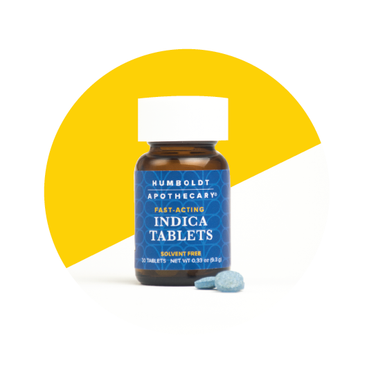 Indica Tablets